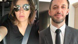 Tremendo enfrentamiento entre Dalma y Morla: fotos íntimas, fajos de dólares y viajes a Miami
