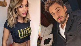 La respuesta de Flor Vigna luego de que Tinelli le dijera que Nico Occhiato tenía nueva novia