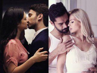 ¿que pasara con las parejas de argentina, tierra de amor y venganza?