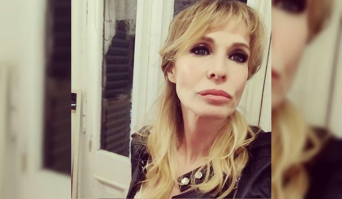 Gloria Carrá: No estoy preparada para contar quién abusó de mí