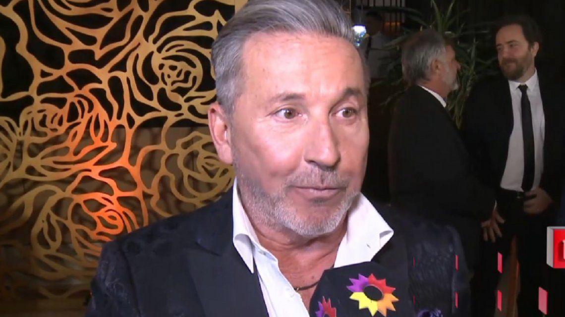 La infidencia de Ricardo Montaner sobre el noviazgo de Tini Stoessel y Sebastián Yatra