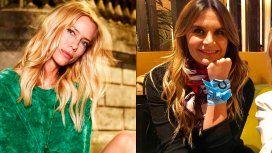 Nicole y Granata, furiosas por los pedidos por el aborto legal en los Martín Fierro