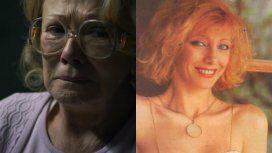 Soledad Silveyra y el profundo mensaje para la madre de Alicia Muñiz