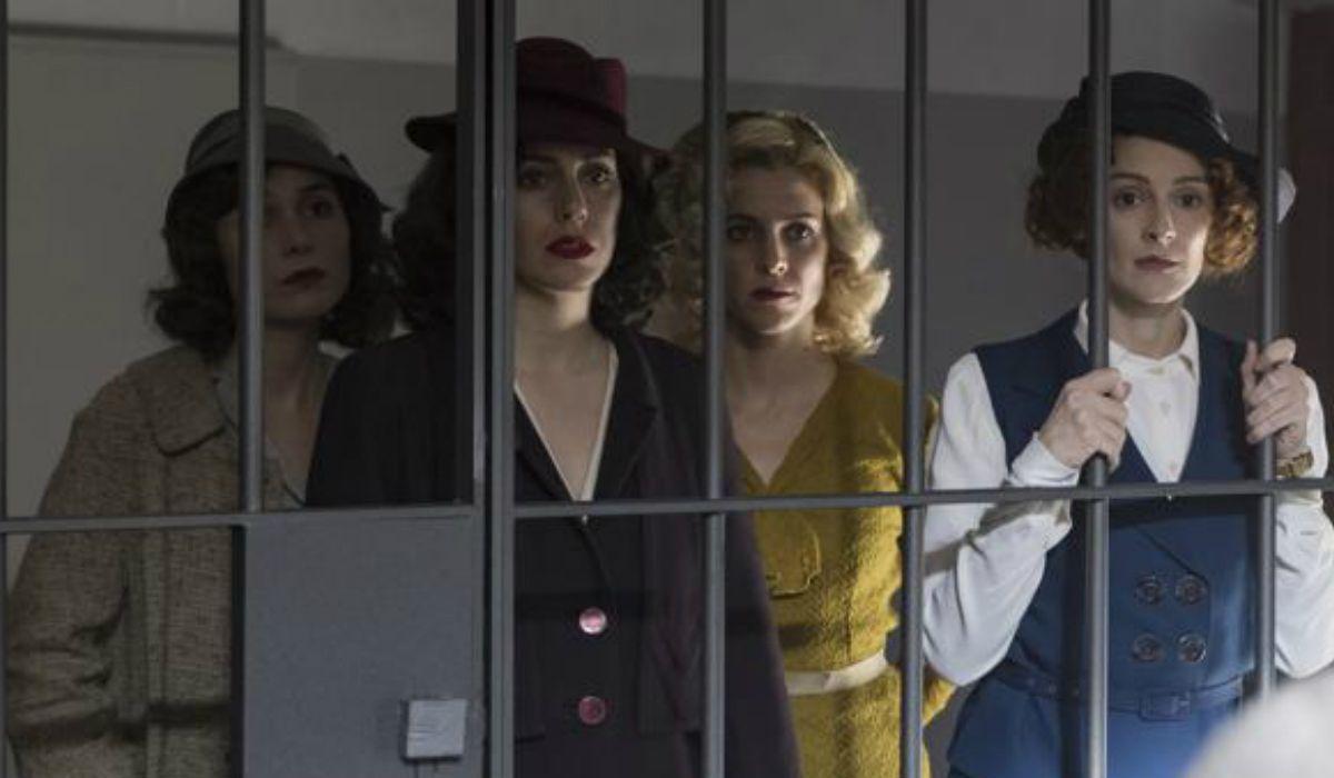 La cuarta temporada de Las chicas del cable ya tiene fecha de estreno