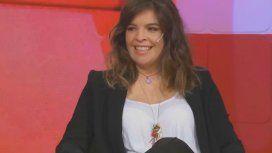 Dalma Maradona: Tengo que aclarar muchas cosas con mi papá antes de que conozca a Roma