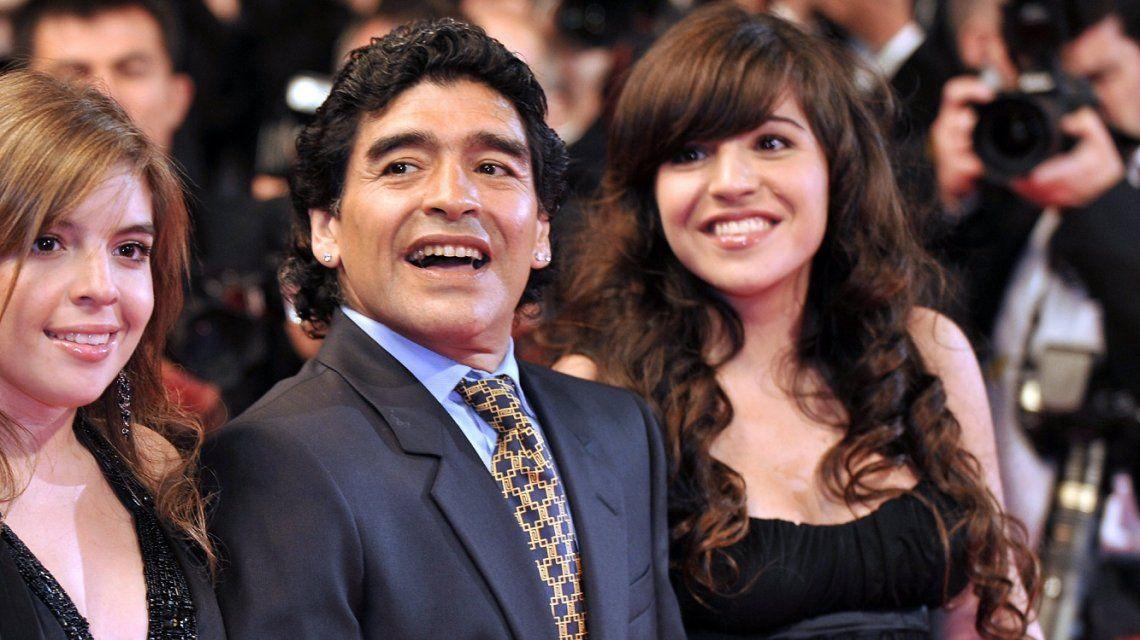 Fernando Burlando: Dalma y Gianinna están preocupadas por la salud de Diego