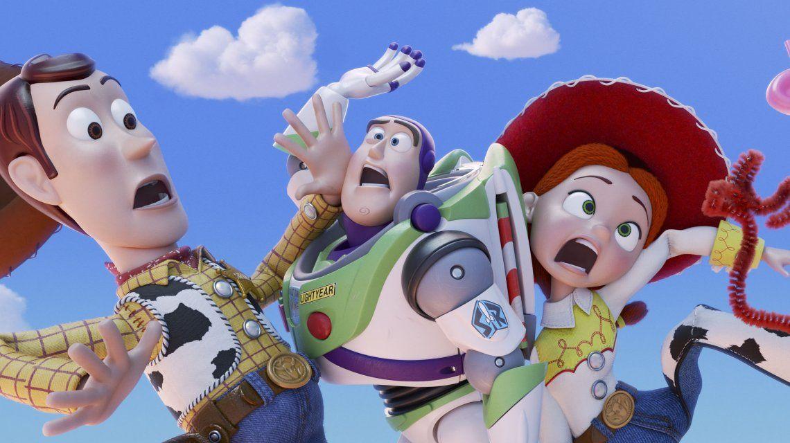 Nueve años después, se estrena la esperada nueva película de Toy Story