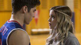 Llega la nueva temporada de Go! Vive a tu manera: ¿qué pasará entre Mía y Álvaro?