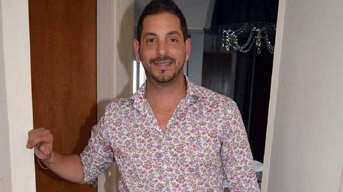 Ariel Diwan tuvo que ser internado tras sufrir un infarto