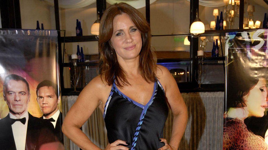 Sorprendentes declaraciones de Nancy Dupláa: ¿qué pasaría si actúan juntos Pablo Echarri y Natalia Oreiro?