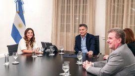 Amalia Granata habló con Mauricio Macri sobre la legalización del aborto: Me dijo que es pañuelo celeste