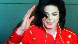 Un nuevo documental sobre Michael Jackson reveló que era pelado