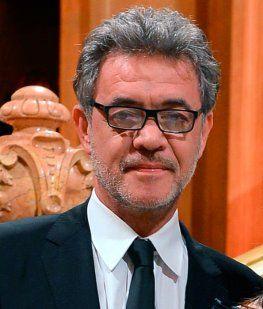 La particular anécdota de Jean Pierre Noher con La Coca Sarli