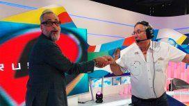 Murió Miguel Villar: el dolor de Jorge Rial y del equipo de Intrusos