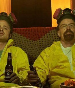 Pistas sobre la película de Breaking Bad: ¿estarán Jesse Pinkman y Walter White?