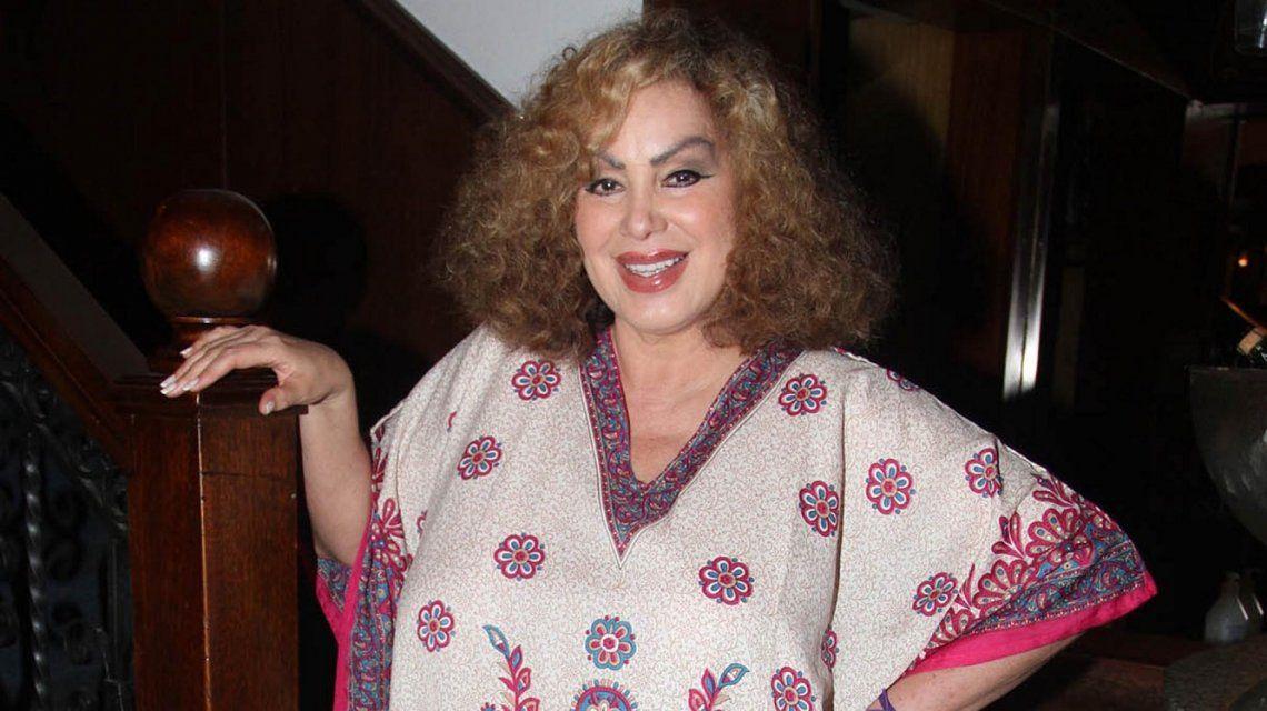 Beatriz Salomón dejó videos con instrucciones sobre sus hijas a Ana Rosenfeld