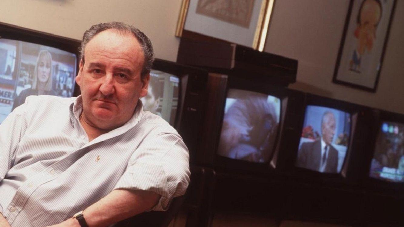 Murió el fundador de Crónica, Héctor Ricardo García