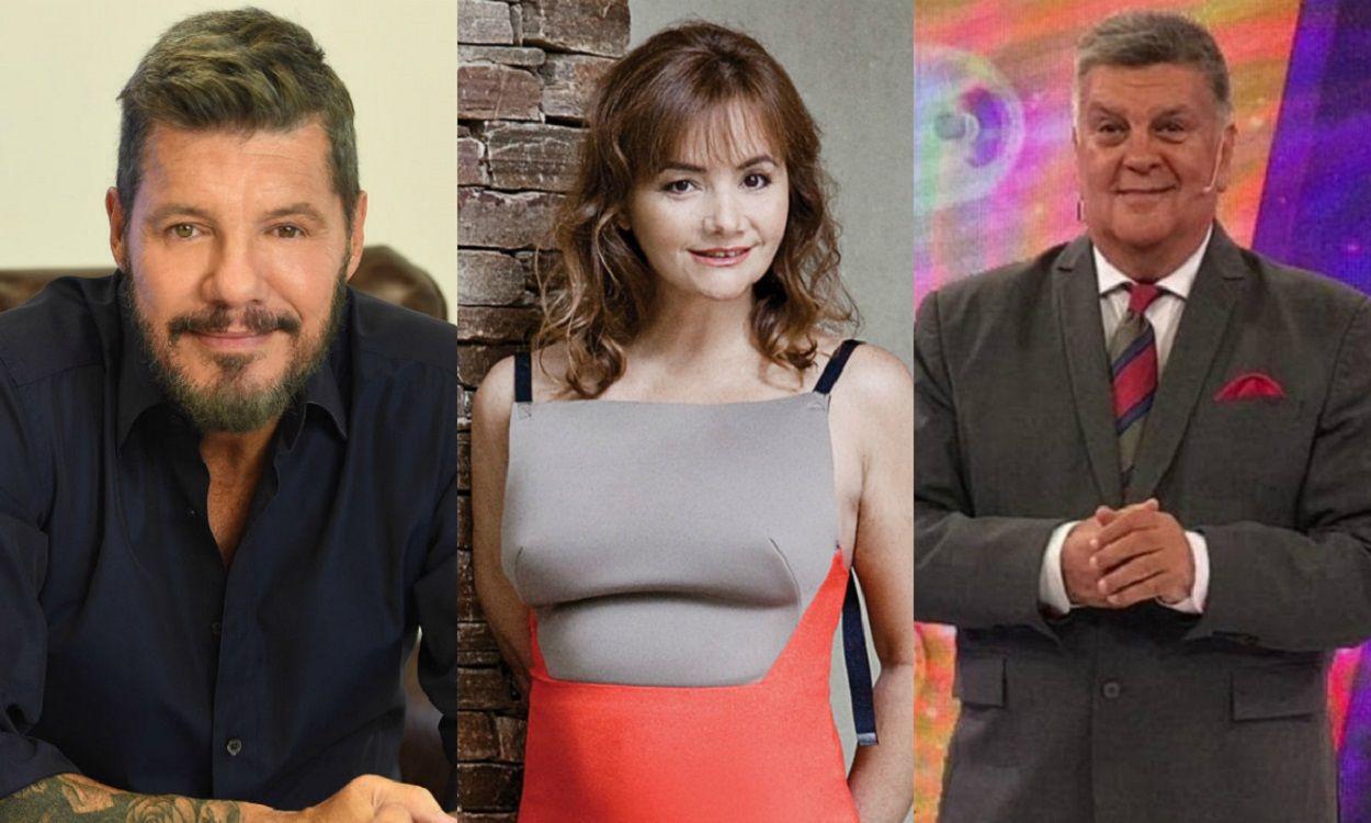El dolor de los famosos por la muerte de Héctor Ricardo García