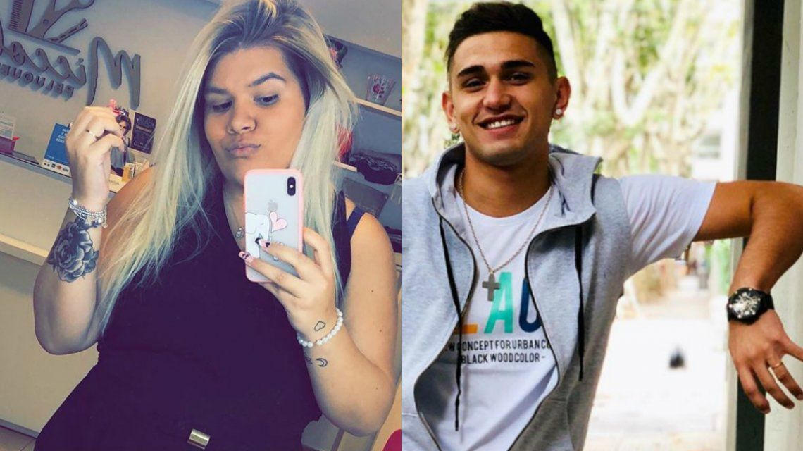 Morena Rial se separó de Facundo Ambrosioni: Ni las heridas te sacaron el amor