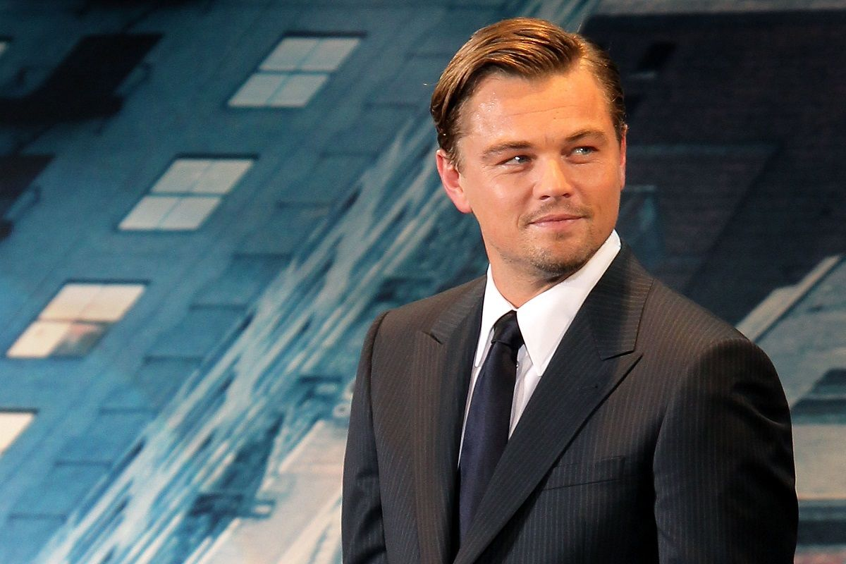 Leonardo DiCaprio, enemigo de las plataformas de streaming