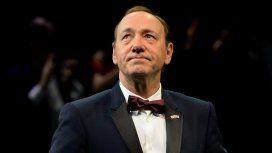 Una presunta víctima de abuso sexual retiró los cargos contra Kevin Spacey en el juicio civil