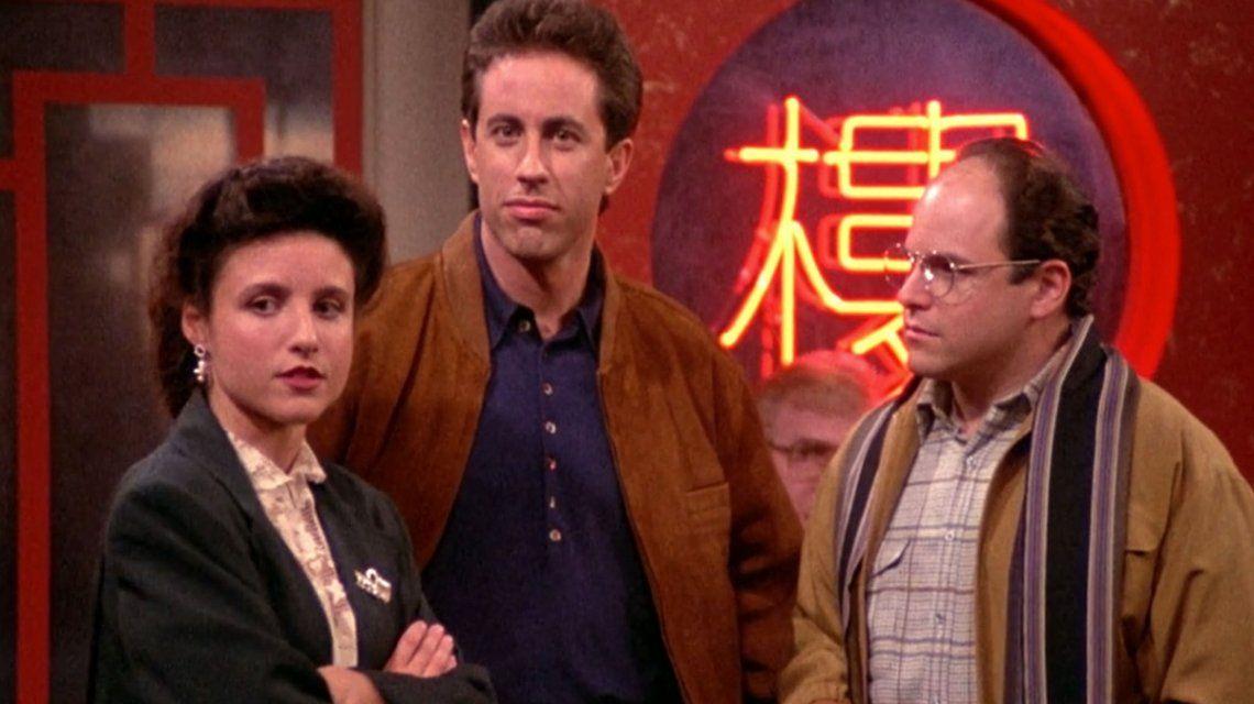 A 30 años de la emisión del piloto de Seinfeld, seis curiosidades
