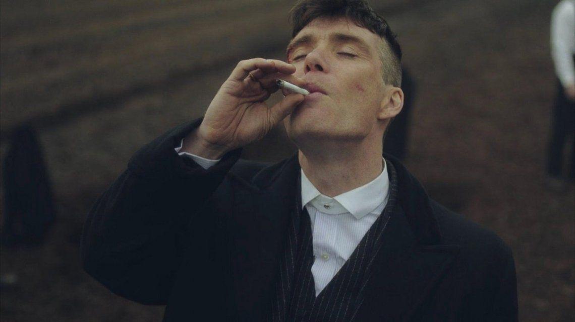 Netflix eliminará las escenas de fumadores innecesarias
