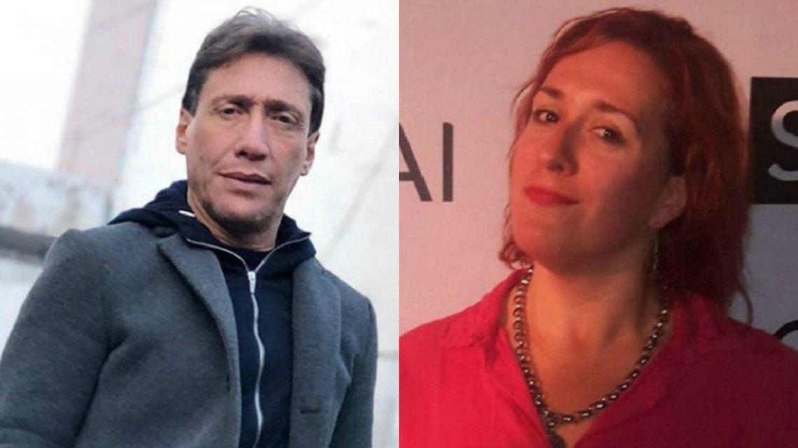 Nuevo descargo de Fabián Gianola tras la denuncia de abuso de Fernanda Meneses