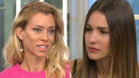 Nicole Neumann apoyó a Pampita por su furioso mensaje en contra de las haters