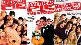 A 20 años de su estreno, así están los actores de American Pie
