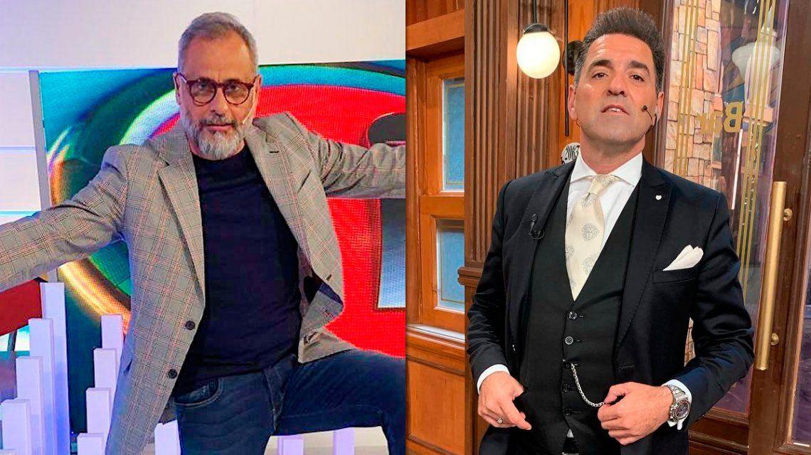 El descargo de Jorge Rial, furioso con Mariano Iúdica por tratar el tema de su hija Morena