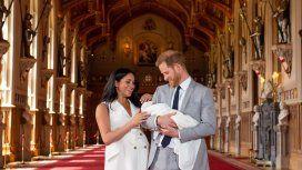 Por cuidar al hijo de Meghan y Harry ofrecen el equivalente a un departamento en pleno Centro por año