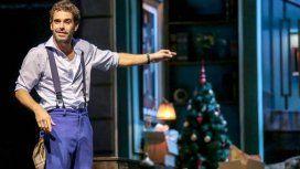 Escándalo en el teatro: Cabré tuvo que parar una función por el acoso de tres mujeres