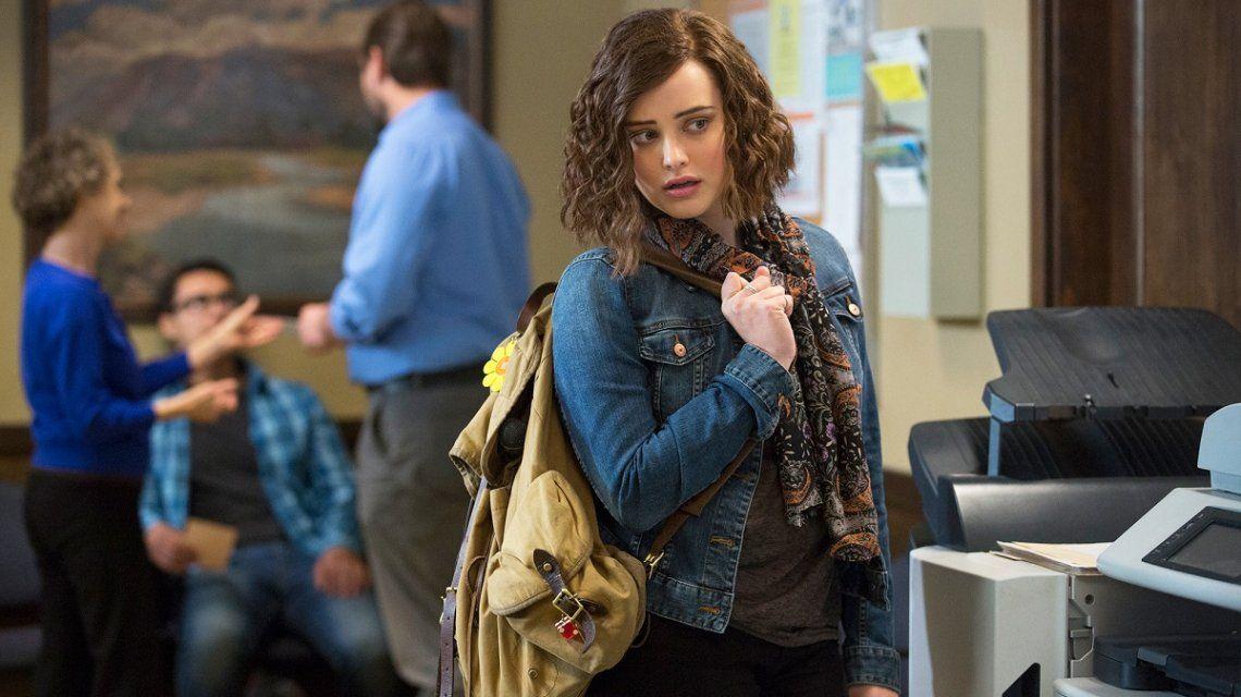 Netflix eliminó la escena clave de 13 Reasons Why