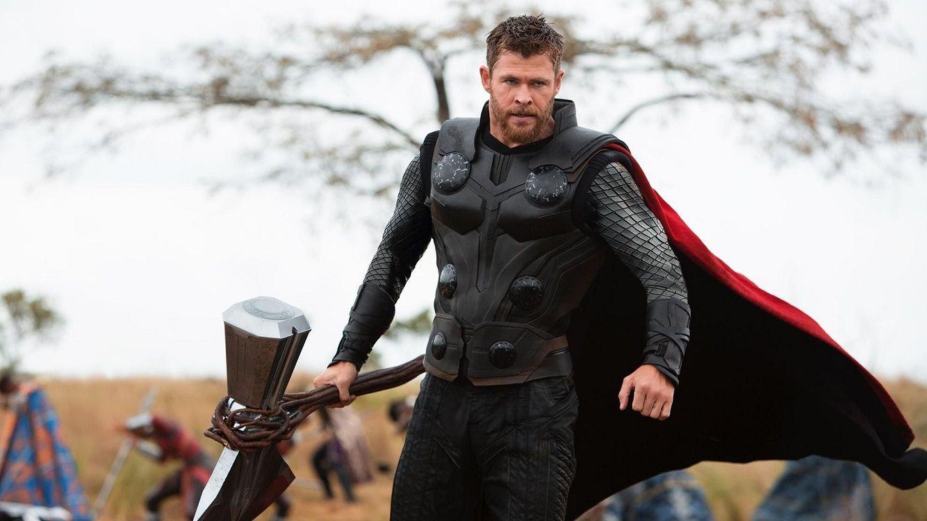 Confirmaron Thor 4 con Taika Waititi como director