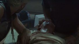 El Marginal 3: Los Borges le cortaron los dedos a un integrante de la Sub 21