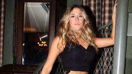¿Cuál es la cantante a la que Jimena Barón llena de likes en Instagram?