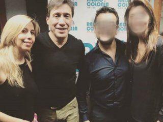 viviana aguirre amplio la denuncia contra fabian gianola por abuso sexual