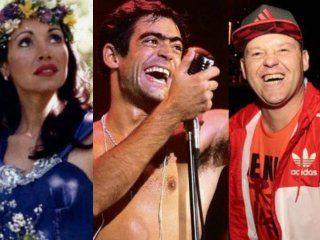 gilda, rodrigo, el pepo y otros accidentes en la ruta de musicos tropicales