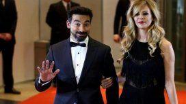 Ezequiel Lavezzi no le quiere dar un departamento a Screpante luego de convivir con ella durante ocho años.