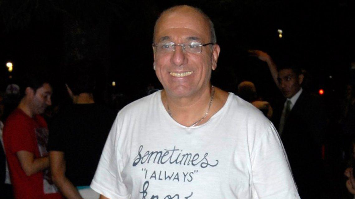 Toti Ciliberto contó cómo superó su adicción a las drogas
