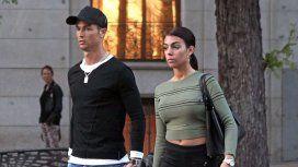 Las exigencias insólitas de la novia de Cristiano Ronaldo en sus vacaciones