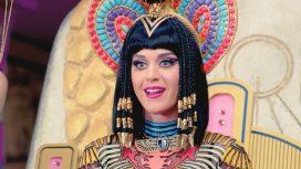 Katy Perry, condenada por plagiar uno de sus hits a un rapero cristiano