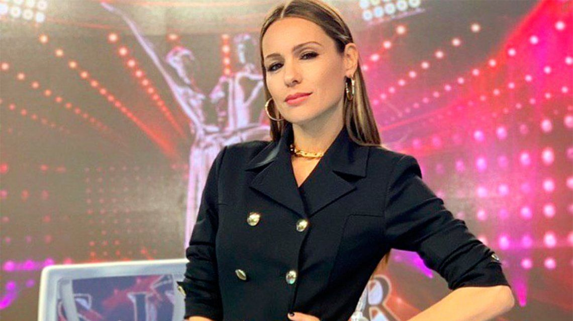 Pampita le contestó a Flor de la Ve: No me considero homofóbica
