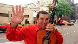 Murió el actor y cantante Rodolfo Zapata