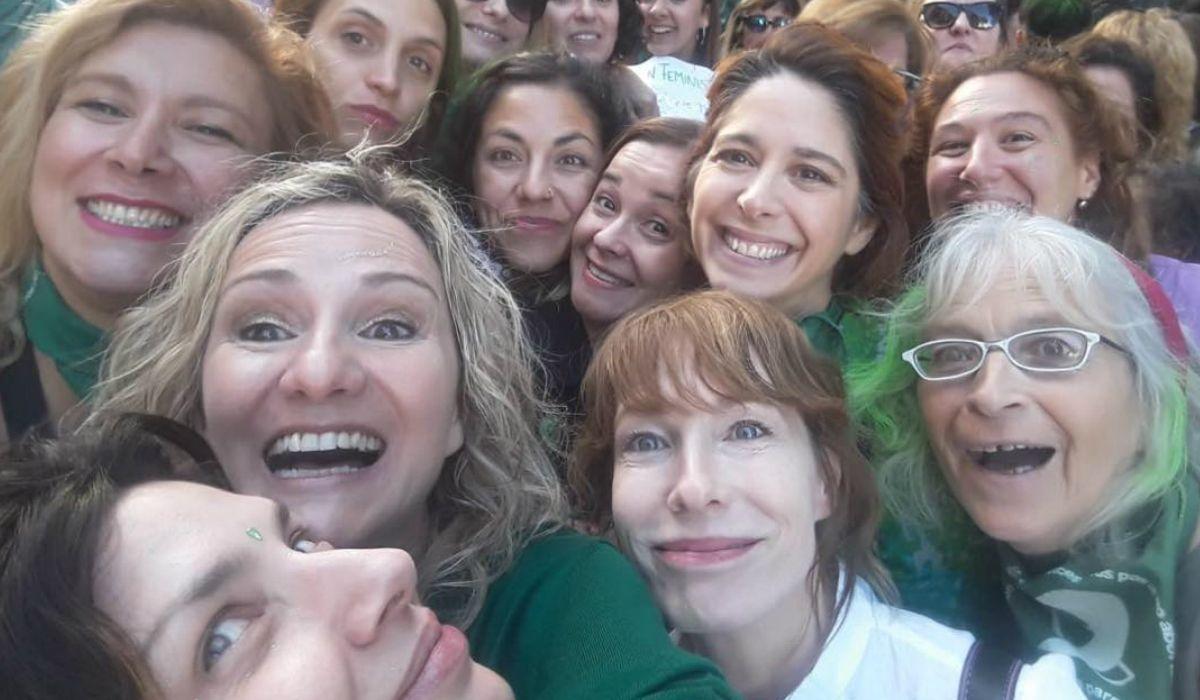 Quiénes son Las Bolten, la agrupación que reúne a las ex Actrices Argentinas