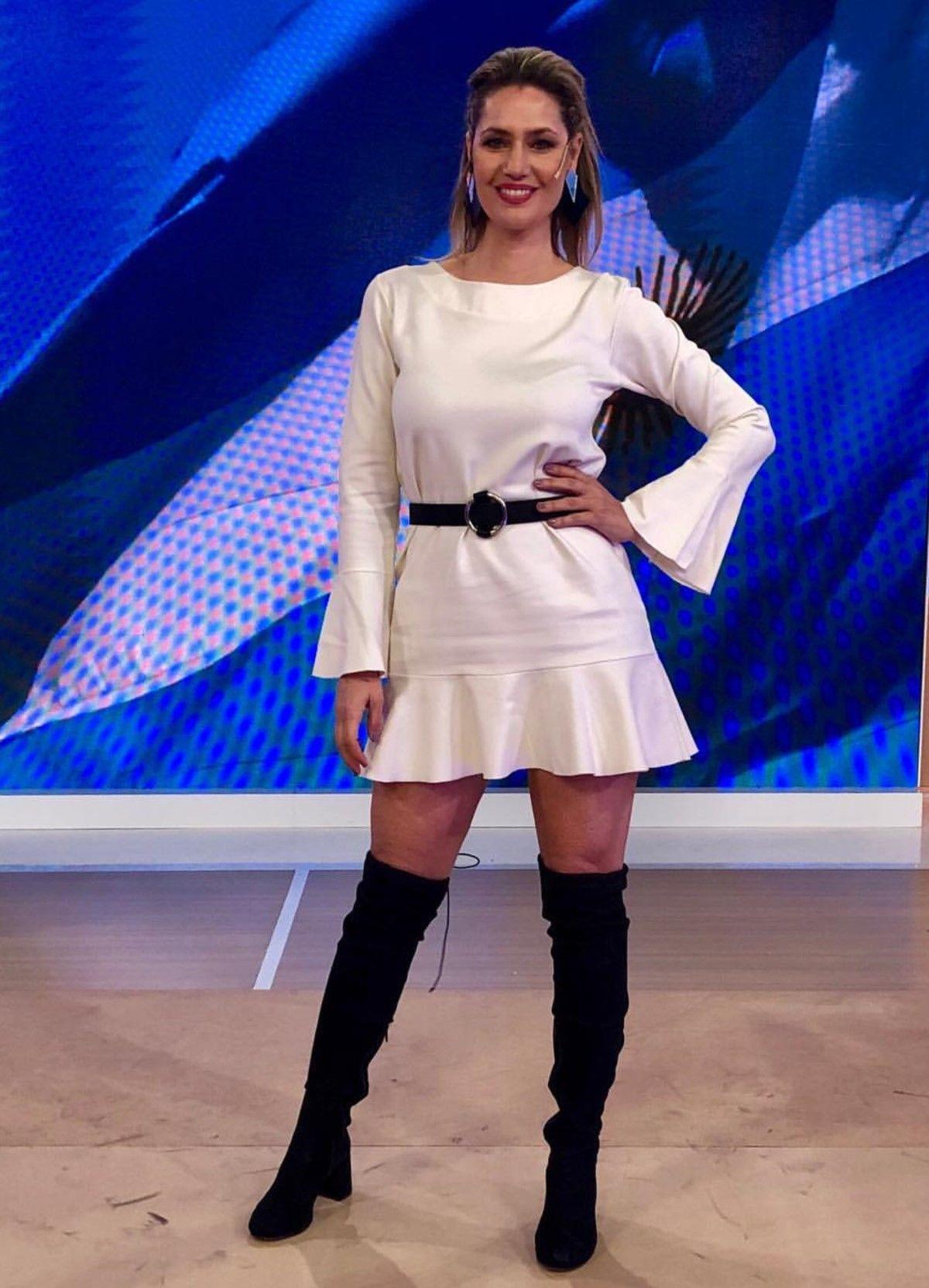 La periodista Carolina Losada defendió al Telar de la Abundancia: No creo que sea una estafa