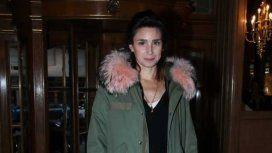 Valeria Bertuccelli aclaró que no pertenece a Las Bolten: su comunicado