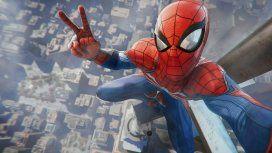 Después de 18 años, reapareció el tráiler censurado de Spider-Man