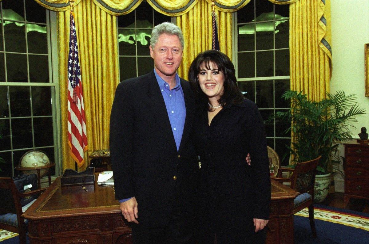 La nueva temporada de American Crime Story será sobre el escándalo Lewinsky – Clinton